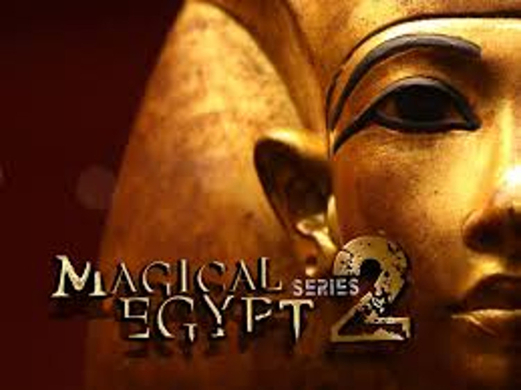 Magical Egypt